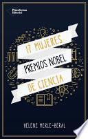 libro 17 Mujeres Premios Nobel De Ciencia
