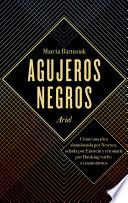 libro Agujeros Negros