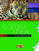 libro Álgebra Lineal Y Sus Aplicaciones