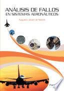 libro Análisis De Fallos En Sistemas Aeronáuticos