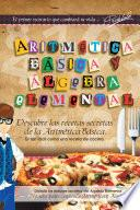 libro AritmÉtica BÁsica Y Álgebra Elemental