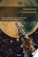 libro Astronomía Fundamental
