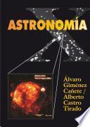 libro Astronomía X