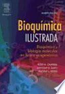 libro Bioquímica Ilustrada