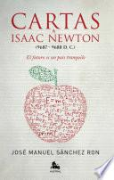 libro Cartas A Newton