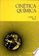 libro Cinética Química