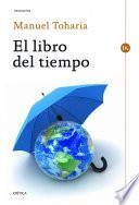 libro El Libro Del Tiempo