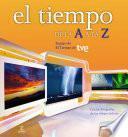 libro El Tiempo De La A A La Z