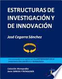 libro Estructuras De Investigación Y De Innovación