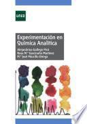 libro Experimentación En Química Analítica