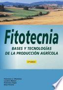 libro Fitotecnia