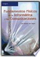 libro Fundamentos Físicos De La Informática Y Las Comunicaciones