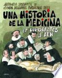 libro Historia De La Medicina: De Hipócrates Al Adn
