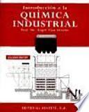 libro Introducción A La Química Industrial