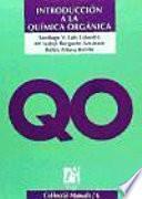 libro Introducción A La Química Orgánica