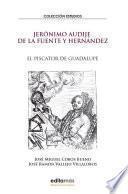 libro Jérónimo Audije De La Fuente Y Hernández