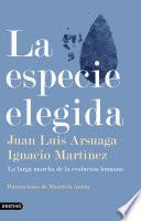 libro La Especie Elegida