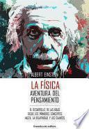 libro La Física   Aventura Del Pensamiento