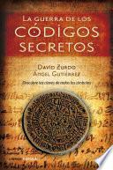 libro La Guerra De Los Códigos Secretos