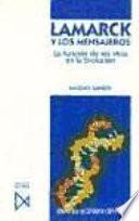 libro Lamarck Y Los Mensajeros