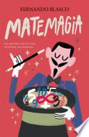 libro Matemagia (edición Mexicana)