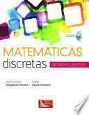 libro Matemáticas Discretas