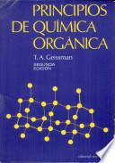 libro Principios De Química Orgánica