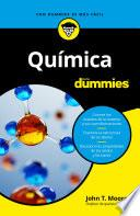 libro Química Para Dummies