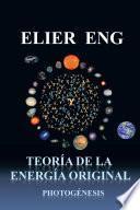 libro TeorÍa De La EnergÍa Original