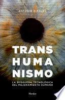 libro Transhumanismo