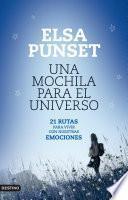libro Una Mochila Para El Universo