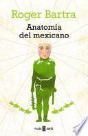 libro Anatomía Del Mexicano