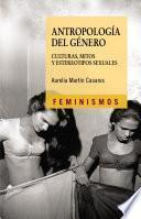 libro Antropología Del Género