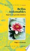 libro Bellas Indomables