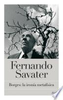 libro Borges: La Ironía Metafísica