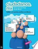 libro Ciudadanos.mx