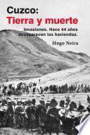 libro Cuzco: Tierra Y Muerte