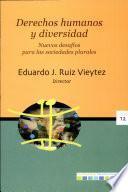 libro Derechos Humanos Y Diversidad