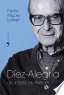 libro Díez Alegría