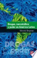 libro Drogas, Narcotráfico Y Poder En América Latina