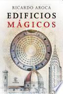 libro Edificios Mágicos