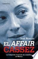 libro El Affair Cassez