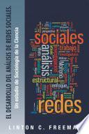 libro El Desarrollo Del Análisis De Redes Sociales.