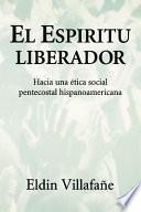 libro El Espíritu Liberador