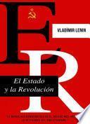 libro El Estado Y La Revolución