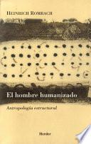 libro El Hombre Humanizado