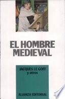 libro El Hombre Medieval