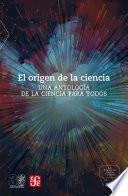 libro El Origen De La Ciencia
