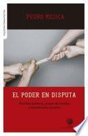 libro El Poder En Disputa