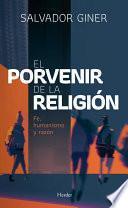 libro El Porvenir De La Religión